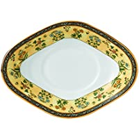 Wedgwood India Gravy Stand, Multicolor by Wedgwood