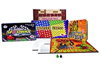 Learning Advantage 4526 Integers in Action Lab Game Kit Grade: 4 [並行輸入品]