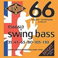 ROTOSOUND [ロトサウンド] RS 666LD