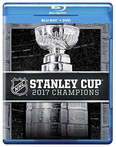 2017 Stanley Cup Champions [Blu-ray] [Import]