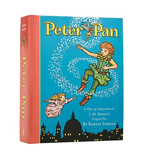 Peter Pan (A Classic Collectible Pop-up)の詳細を見る
