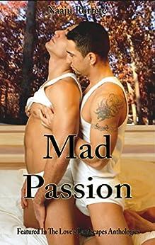 Mad Passion by [Rorrete, Naaju]