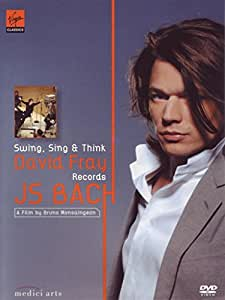 Swing Sing & Think [DVD] [Import]