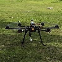 Exiron 9030 カーボンファイバープロペラプロペラ CW CCW DJI F450 350 T-Motor Quadcopterr E5M1用