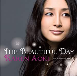 A Beautiful Day  -cover&standerd vol.2
