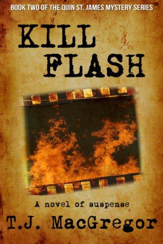 Kill Flash (English Edition)