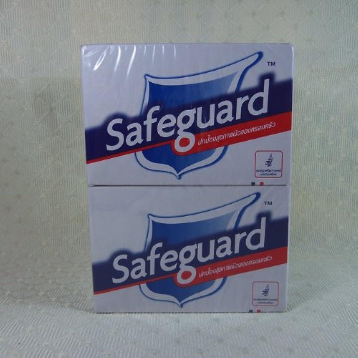 ブラケット割り当て座標Safeguard Anti Bacteria Soap By P&g White Pack4 3.06 Oz (87 Gm) X 4 by Safeguard