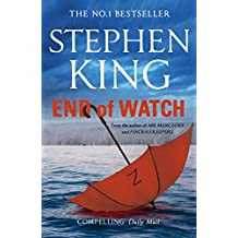 End of Watch (The Bill Hodges Trilogy Book 3)