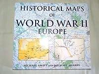 Historical Maps of World War II