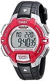 Timex 女性 イマン30 LAP RUGGED デジタル カジュアル 石英 ウォッチ NWT T5K811