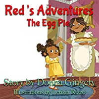Red's Adventures: The Egg Pie