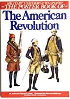 Poster Book Of The American Revolution P Mil