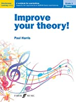 Improve Your Theory!, Grade 1 (Faber Edition)