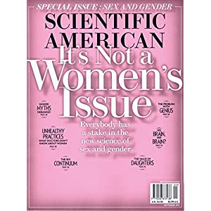 Scientific American [US] September 2017 (単号)