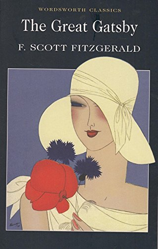 The Great Gatsby (Wordsworth Classics)の詳細を見る
