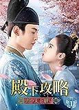 殿下攻略~恋の天下取り~ DVD-BOX1
