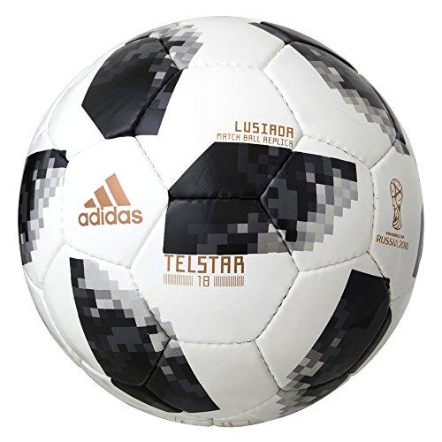 adidas(アディダス) サッカーボール 5号球 2018年 FIFAワー...