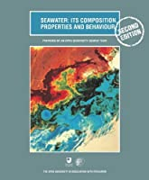 Seawater: Its Composition Properties and Behaviour: Prepared by an Open University Course Team Second Edition (Oceanography Textbooks)【洋書】 [並行輸入品]