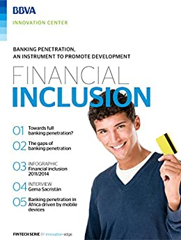[BBVA Innovation Center]のEbook: Financial Inclusion (Fintech Series) (English Edition)