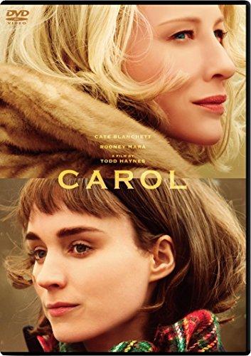 キャロル [DVD]
