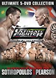 UFC: The Ultimate Fighter Smashes: Team UK vs Team Australia [DVD] by Ross Pearson