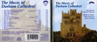 MUSIC OF DURHAM CATHEDRAL