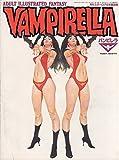 VAMPIRELLA (バンピレラ) 月刊スターログ日本版別冊