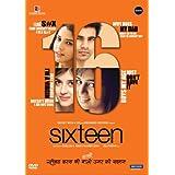 Sixteen (Hindi Movie / Bollywood Film / Indian Cinema DVD)