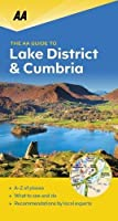 Lake District & Cumbria (The AA Guide to)