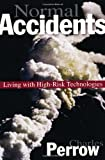 Normal Accidents: Living With High-Risk Technologies (Prince…