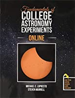 Fundamentals of College Astronomy Experiments Online【洋書】 [並行輸入品]