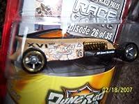 Hot Wheels World Race Highway 35 Ultimate Race Sweet 16 II Car Nos 2002 Duneratz