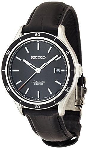 [セイコーウォッチ] 腕時計 メカニカル ファイブスポーツ 自動巻(手巻つき) カーブサファイアガラス SARG017