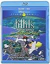 魔女の宅急便 北米版 / Kiki's Delivery Service Blu-ray DVD Import