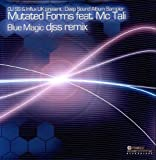 Blue Magic (B/W DJ Ss Rmx) [12 inch Analog]