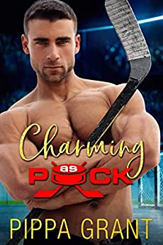 Charming as Puck by [Grant, Pippa]