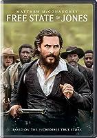 Free State of Jones / [DVD] [Import]