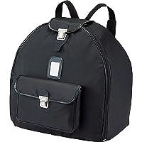 九桜 剣道 道具袋 ファッションナイロン ボストン少年用リュック式 黒 FN73B
