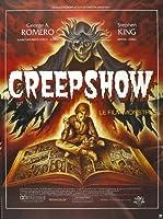 CreepshowポスターFrench 27x 40Hal Holbrook Adrienne Barbeauヴィヴェカ・リンドフォース Unframed 467224