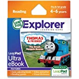 LeapFrog LeapPad Thomas & Friends: The Great Penguin Rescue Ultra eBook