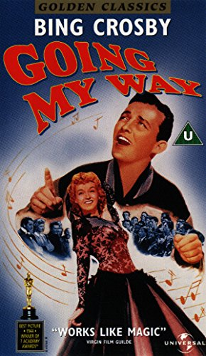Going My Way [VHS]