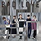 BAD LOVE(CD)