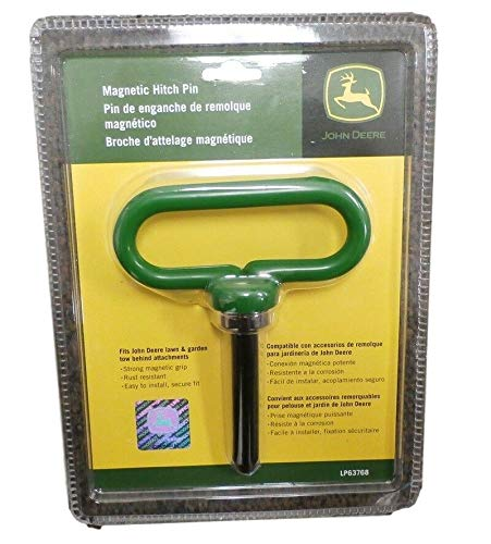 John Deere Magnetic Hitch Pin LP63768