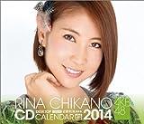 (卓上)AKB48 近野莉菜 カレンダー 2014年