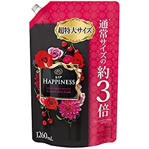 【大容量】 レノア ハピネス 柔軟剤 ヴェルベ...の関連商品1