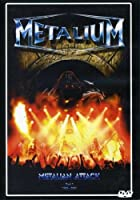 Metalium Attack Part 1 1999-2001 [DVD]