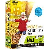 VEGAS Movie Studio 17 特別版(最新)|Win対応