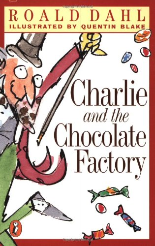 Charlie and the Chocolate Factory Roald Dahl Puffin