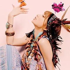 SWEET BLACK feat. MAKI GOTO「Queen Bee with BIGGA RAIJI」のジャケット画像