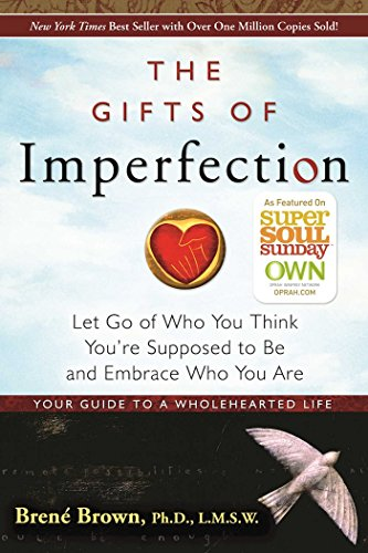 Book List - Gifts of Imperfection